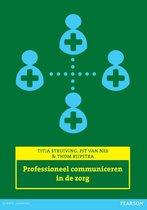 Professioneel communiceren in