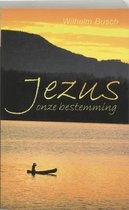 Jezus onze bestemming