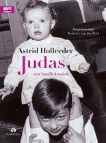 Omslag Judas (luisterboek)