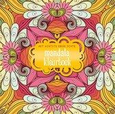 Het achtste enige echte mandalakleurboek