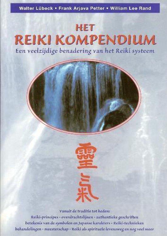 Het Reiki Kompendium