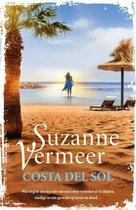 Boek cover Costa del Sol van Suzanne Vermeer