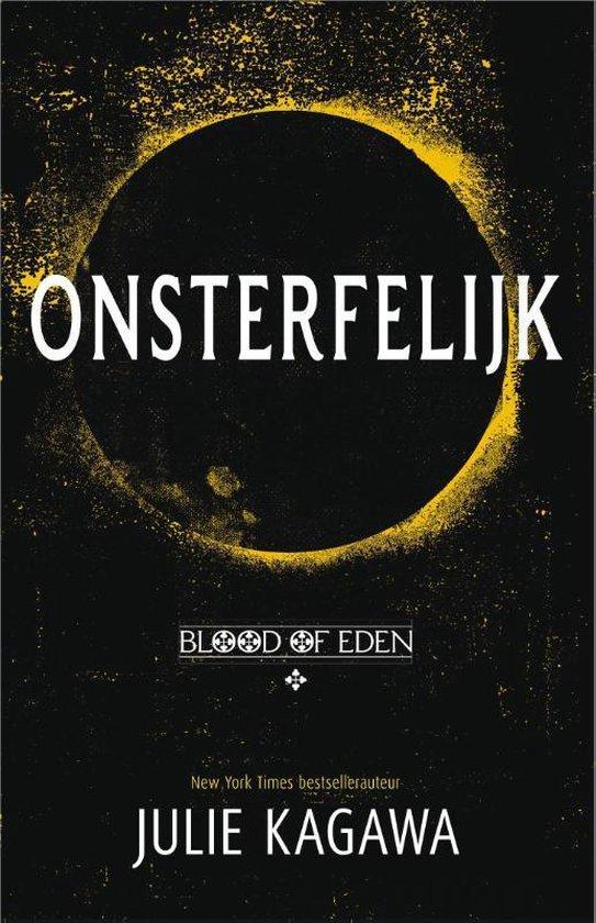 Blood of Eden 1 -   Onsterfelijk
