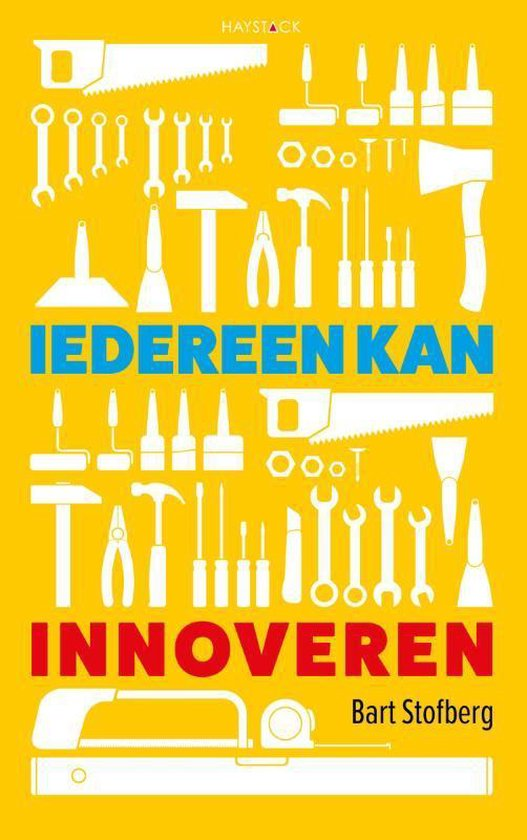 Iedereen kan innoveren