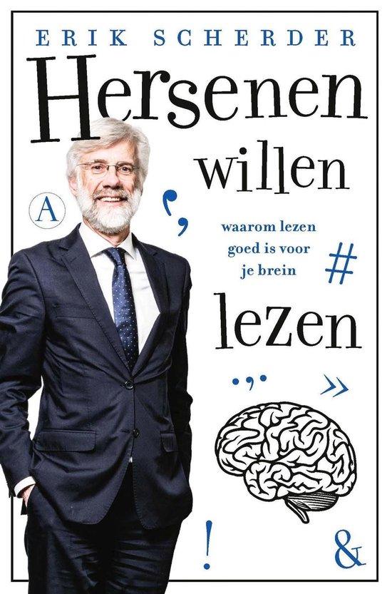 Hersenen willen lezen
