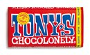 Tony's Chocolonely Chocoladeletters
