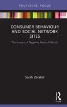 Consumer Behaviour and Social Network Sites