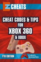 EZ Cheats, Cheat Codes and Tips for XBOX 360 and XBOX, 7th Edition