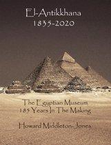 El-Antikkhana: 1835-2020
