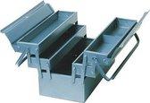 Erro Storage 5-delig - Gereedschapskist - 21x21x43 cm - Blauw