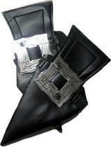 ESPA - Halloween Heksen schoenen voor volwassenen - Accessoires > Schoenen > Laarzen