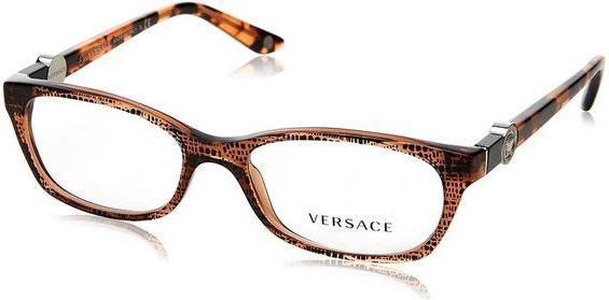Brillenframe Dames Versace VE3164-991 (Ø 53 mm) kopen