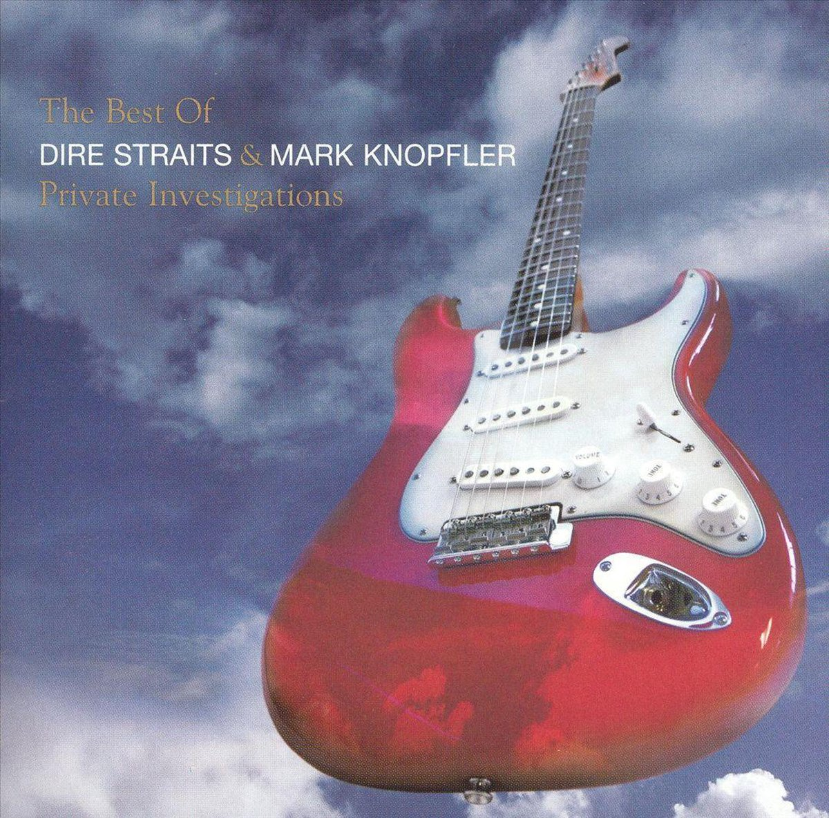 Private Investigations: Best Of (2LP) - Dire Straits