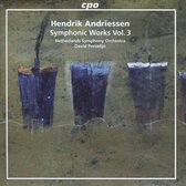 Symphonic Works Vol.3: Symphony No3