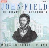 John O'rourke - Complete Nocturnes
