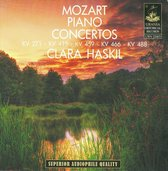 Mozart: 5 Concertos for Piano & Orchestra