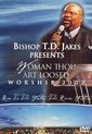 Woman Thou Art Loosed: Worship 2002 - Run to the Water [Video]