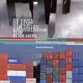 Doelen Kwartet - Rotterdamse Strijkkwartetten