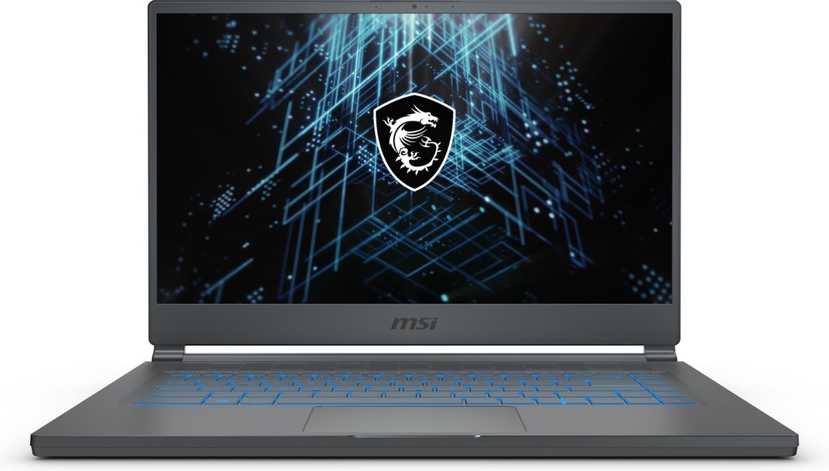 MSI Stealth 15M A11SDK-077BE – Gaming Laptop – 15.6 inch – 144 Hz – AZERTY