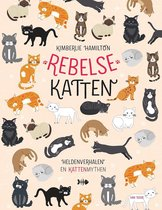 Rebel Cats Dutch