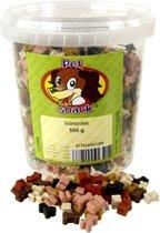 Petsnack IniMinies Hondensnack - 500 gr