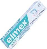 Elmex tandpasta 75ml Sensitive Soft White