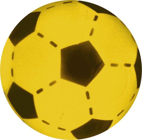 Foam voetbal 20 cm