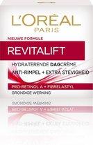L'Oréal Paris Revitalift Dagcrème - 50 ml - Anti Rimpel