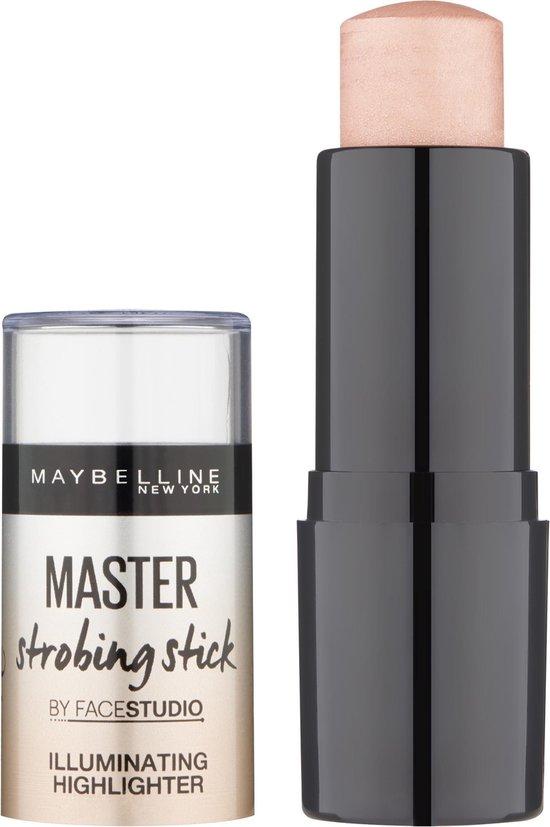 Maybelline Master Studio Strobing Stick - 100 Light