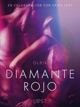Diamante rojo - Un relato erotico