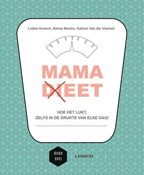 Mama (di)eet - Lobke Husson | Fthsonline.com