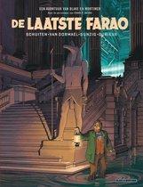 Blake & Mortimer door Schuiten 0 -   De laatste farao