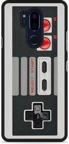 LG G7 Hardcase Hoesje Nintendo Controller Classic