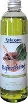 Relaxan saunageur | Eucalyptus Munt