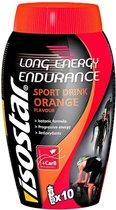 Isostar Long Energy Poeder Orange