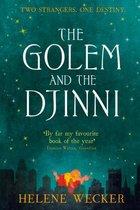 Golem and the Djinni