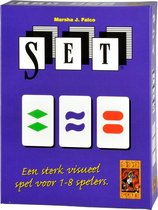 Set! Kaartspel
