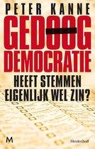 Gedoogdemocratie