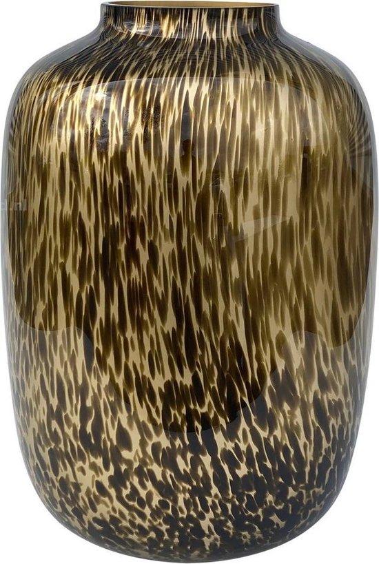 Artic Cheetah Gold