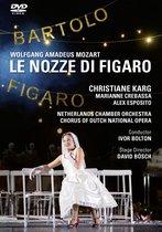 Le Nozze Di Figaro Dno 2016