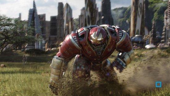 Avengers: Infinity War - Film