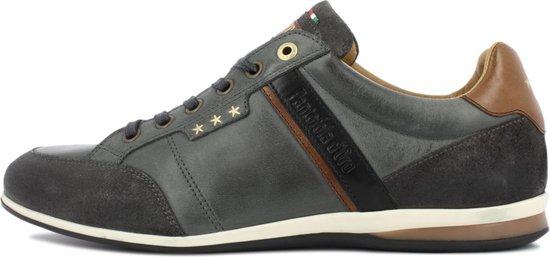 Pantofola d'Oro Roma Uomo Lage Donker Grijze Heren Sneaker 42