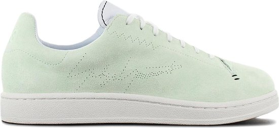 adidas Y-3 Yohji Court - Yohji Yamamoto - Sneakers Sport Casual Schoenen Groen F99792 - Maat EU 46 UK 11
