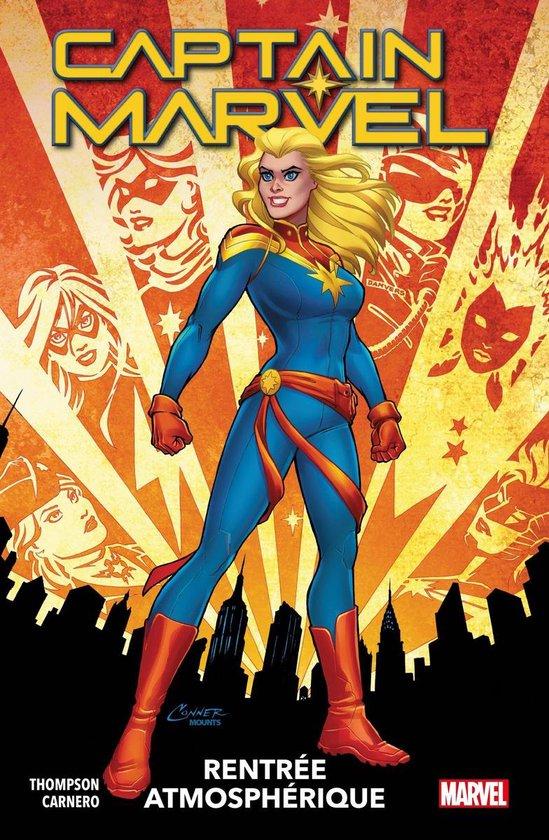 Captain Marvel (2019) T01