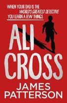 Omslag Ali Cross