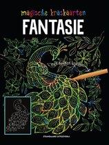 Magische kraskaarten Fantasie