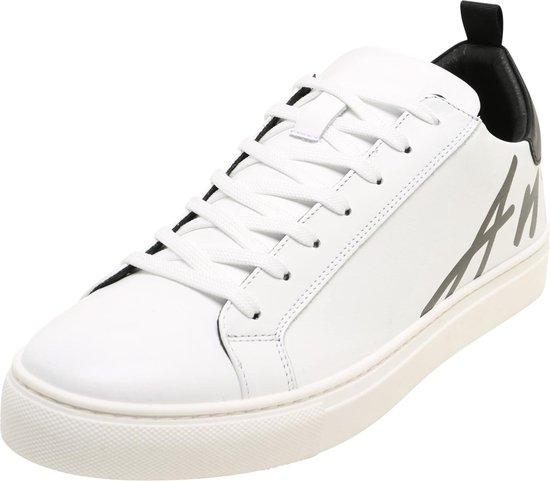 Antony Morato sneakers laag screen Zwart-43