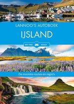 Lannoo's autoboek - IJsland