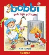 Bobbi  -   Bobbi zet zijn schoen