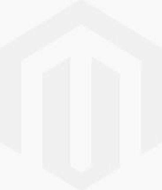 ZINZI zilveren fantasie ketting rosé verguld 42-45cm ZIC1128R